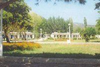 Ziraat Bankası Personeli Vakfı Balıkesir'de kamp satıyor