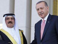 Türk müteahhitlere Suudi Arabistan – Bahreyn köprüsü daveti