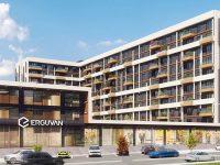 Erguvan Premium Residence satışa çıktı