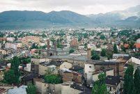 Erzurum'da 22,7 milyon TL'lik arsa ihalesi