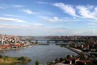 Eyüp'teki tartışmalı arazi spor alanı oldu