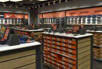 Ziylan GY'nin sahibi Flo Mağazaları 7 yeni şube açtı