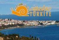 Sinop Gerze de yavaş şehir cittaslow oldu!