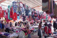 Gaziantep'de Giyim ve Hediyelik Eşya Pazarı kiralanıyor