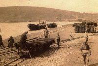 Haliç-Kemerburgaz dekovil hattı ihalesine 9 teklif geldi