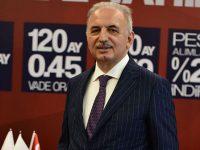 KİPTAŞ memurlar için Hadımköy ve Pendik'e konut yapacak