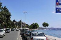Artık İSPARK'ta kredi kartı ve İstanbulkart geçecek