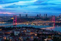İstanbul'un sesi uzaktan hoş geliyor