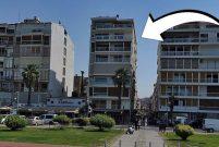 İzmir Konak'ta 5,5 milyon TL'ye satılık bina