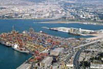 İzmir Limanı tüm haklarıyla ÖİB'den Varlık Fonu'na geçti