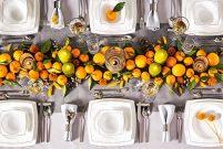 Jumbo Fine Rose yemek takımlarının zamansız tasarımı