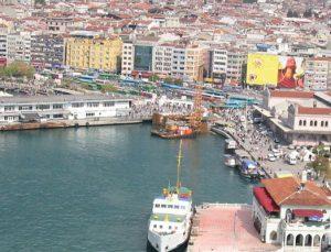 Kadıköy'e 15 kat sınırı getiriliyor