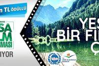 Bakanlıktan 150 bin TL ödüllü kısa film yarışması