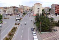 Konya Ereğli'de 6,6 milyon TL'ye satılık iki arsa