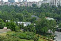 Dolmabahçe tüneline Maçka Parkı davası