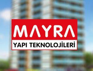 Mayra Yapı 3 yeni projeye başlıyor