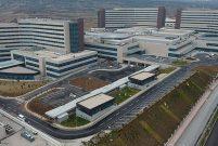 Mersin Şehir Hastanesi yarın açılıyor