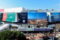 İstanbul MIPIM'e İki Kıta Tek Şehir temasıyla çıkartma yaptı