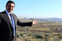 Ankara Keçiören'in 2023 vizyonu Ovakent projesi olacak