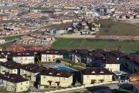 Sakarya Serdivan'da 11,8 milyon TL'ye satılık 23 arsa