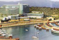 Savoy Gurup Girne'de 300 milyon dolarlık marina yapacak