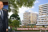 Seba Flats'te dairelerin metrekaresi 11 bin TL'den başlıyor