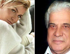 Türkiye güzeli Şebnem Dinçgör babasını kaybetti
