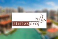 Sinpaş GYO'nun Çakmak projesi büyüyor