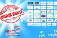Güçlü Türkiye Kampanyası'nda taksitler 1.556 TL'den başlıyor