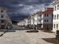 Çeşme TOKİ evlerinde sözleşmeler 1 Mart'ta imzalanacak