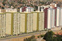 TOKİ Mamak 396 konutun inşaatına başlıyor