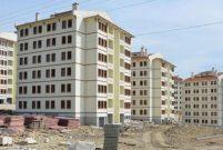 TOKİ Safranbolu'da 60 bin 714 TL'ye ev satacak