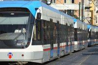 Eminönü'nden Eyüp'e tramvay gelecek