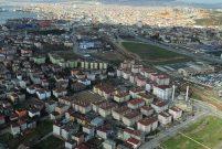 Tuzla Belediyesi satılık iki arsaya bir parsel daha ilave etti