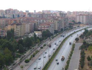 THK Uşak ve Amasya'da bina satıyor
