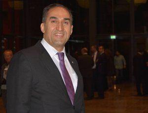 Altınbaş Holding Kıbrıs'ta otel yapacak