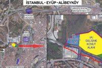 Yeni Yapı, Alibeyköy projesinde ön talep toplamaya başladı