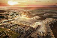 Bakan Aslan: 3. Havalimanı bazılarına eyvah dedirtiyor
