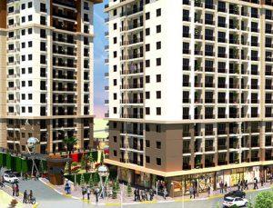 Yeşildağ İnşaat, 4401 Residence'ı satışa sundu