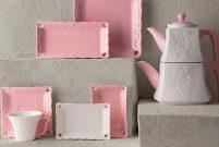 Emsan Lovely Pink kahvaltı sofralarına neşe getiriyor