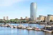 Lombard Wharf Londra, İstanbul'da görücüye çıkacak