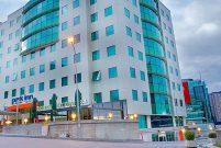 Rezidor, Kavacık'ta Park Inn by Radisson otel açacak