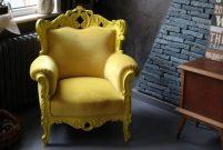Septagram'dan zamansız bir mobilya koleksiyonu