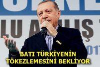 Cumhurbaşkanı Erdoğan'dan Esenler'e 271 milyon TL'lik açılış
