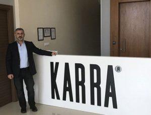 Gergül İnşaat, Karra markasıyla mobilya sektörüne girdi