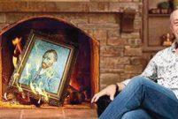 Ağaoğlu: Böyle bir tabloyu yakacak kadar enayi değilim