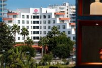 Christophe Laudamiel Akra Oteli'ne koku tasarlayacak