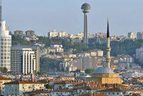 Ankara'da TİGEM'den kiralık gayrimenkul