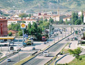 Ankara Gölbaşı'nda 11 arsa özelleştirilecek