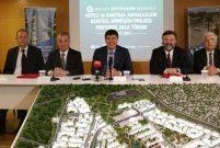 Sur Yapı Antalya'da kentsel dönüşüm protokolü imzaladı